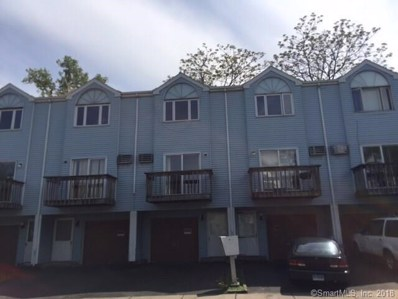 131 Huntington Street UNIT 3, Hartford, CT 06105 - MLS#: 170064194