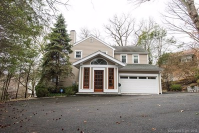 63 Wildwood Drive, Greenwich, CT 06830 - MLS#: 170064290