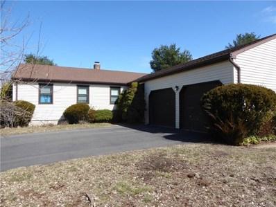 54 Benny Drive, Southington, CT 06479 - MLS#: 170064698