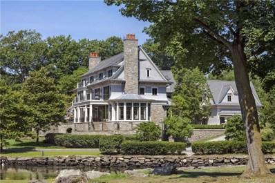 45 Meadow Wood Drive, Greenwich, CT 06830 - MLS#: 170065183