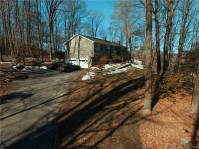 2 Taunton Lane, Newtown, CT 06470 - MLS#: 170065219