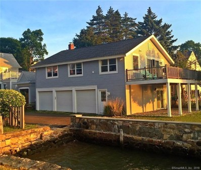 44 Little Bay Lane, Branford, CT 06405 - MLS#: 170065236