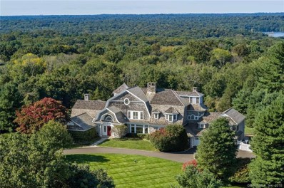 84 Turtle Back Road, New Canaan, CT 06840 - MLS#: 170065448