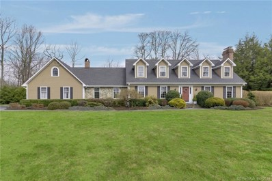 24 Coventry Lane, Fairfield, CT 06824 - MLS#: 170065696
