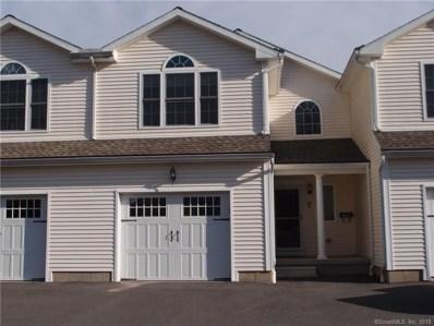 27 Russell Avenue UNIT 2, Watertown, CT 06779 - MLS#: 170065902