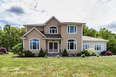 73 Cedar Avenue, Wolcott, CT 06716 - MLS#: 170065963