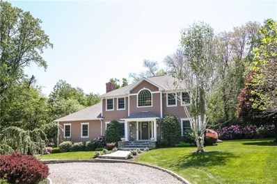 174 E Rocks Road, Norwalk, CT 06851 - MLS#: 170066223