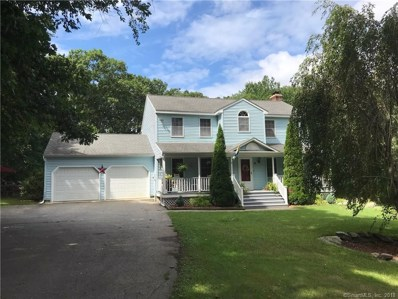 23 Bmw Drive, Griswold, CT 06351 - MLS#: 170066510