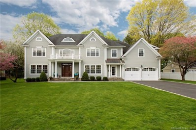 120 Orchard Drive, New Canaan, CT 06840 - MLS#: 170066730
