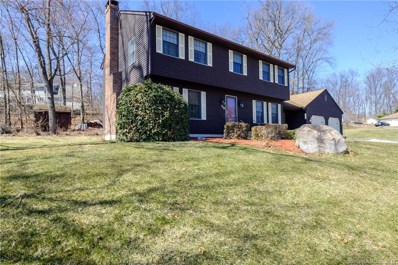 23 Peach Orchard Hill, Plainville, CT 06062 - MLS#: 170067406