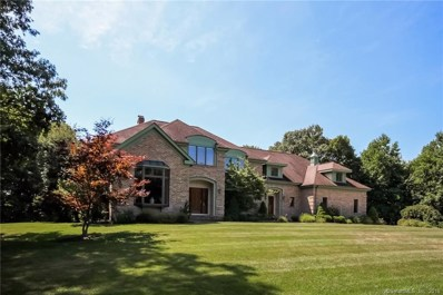 8 Cobblefield Lane, Guilford, CT 06437 - MLS#: 170067666