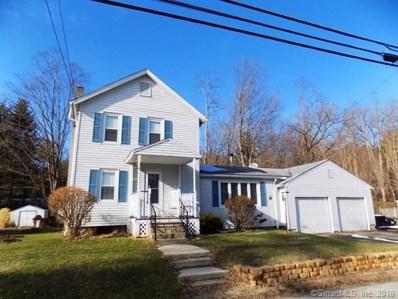 76 Cottage Street, New Hartford, CT 06057 - MLS#: 170067695