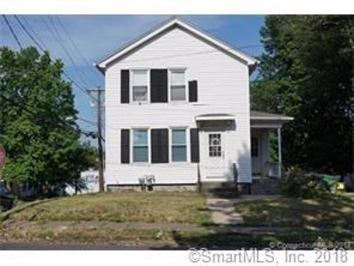 270 Maple Street, New Britain, CT 06051 - MLS#: 170067764