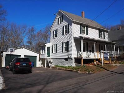 15 Chestnut Street, Vernon, CT 06066 - MLS#: 170068302