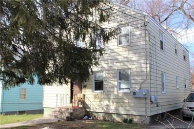 66 Vineland Terrace, Hartford, CT 06112 - MLS#: 170068534