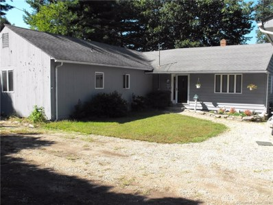 108 Boston Post Rd, Old Lyme, CT 06371 - MLS#: 170068569