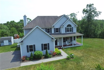 60 Newgate Road, Oxford, CT 06478 - MLS#: 170068655