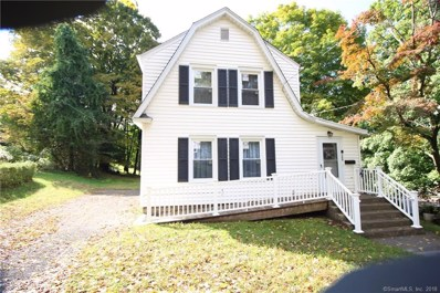 580 New Hanover Avenue, Meriden, CT 06451 - MLS#: 170069226
