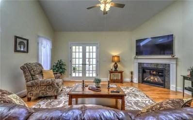 805 Sage Hill Drive UNIT 805, Oxford, CT 06478 - MLS#: 170069404