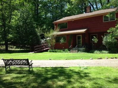 75 Witch Lane UNIT HS, Norwalk, CT 06853 - MLS#: 170069818