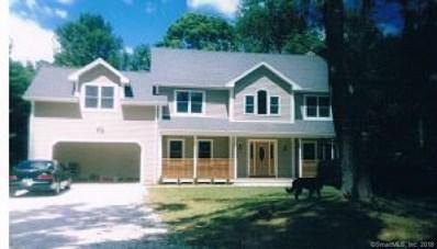 95 Clapboard Ridge Road, Danbury, CT 06811 - MLS#: 170069962