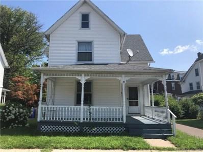 12 Oak Street, Middletown, CT 06457 - MLS#: 170070063