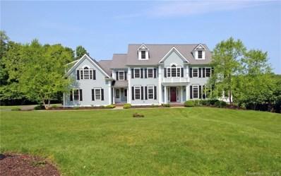 2 Tree Farm Lane, Brookfield, CT 06804 - MLS#: 170070558