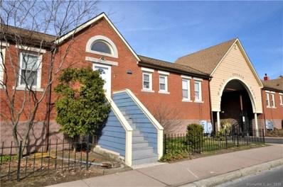 17 Dean Street UNIT 17, Hartford, CT 06114 - MLS#: 170070698