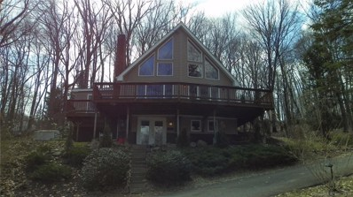 18 Overbrook Drive, New Fairfield, CT 06812 - MLS#: 170071191