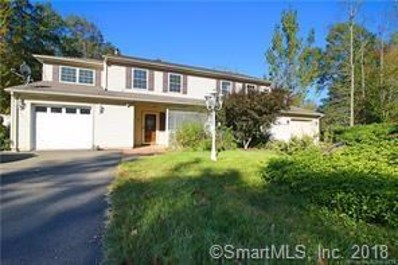 105 Masthay Circle UNIT 105, Southington, CT 06489 - MLS#: 170071285