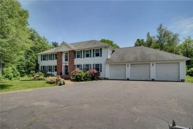 27 Spencer Brook Road, New Hartford, CT 06057 - MLS#: 170071572