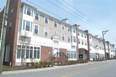 38 Hope Street UNIT 22, East Lyme, CT 06357 - MLS#: 170071740