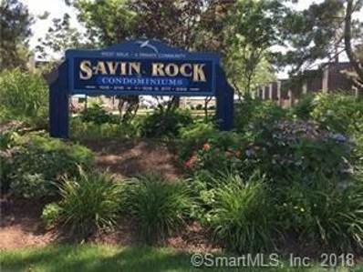 25 West Walk UNIT 25, West Haven, CT 06516 - MLS#: 170071824