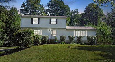 20 Briarcliff Manor, Bethel, CT 06801 - MLS#: 170072284