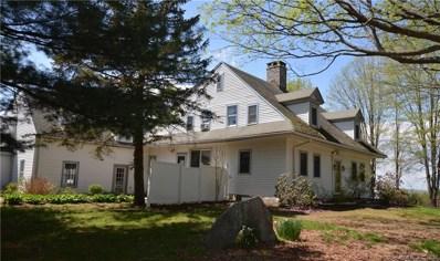 251 Quaker Farms Road, Oxford, CT 06478 - MLS#: 170072558