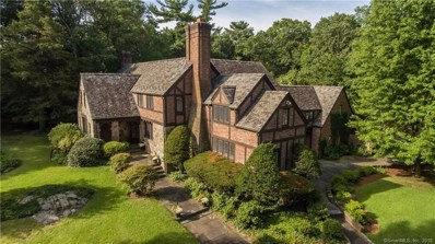 36 Alden Road, Greenwich, CT 06831 - MLS#: 170072739