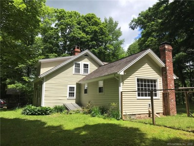 100 Pinetree Road, Redding, CT 06896 - MLS#: 170072757