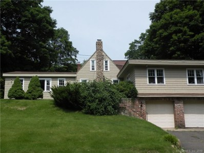 32 Matthew Street, Prospect, CT 06712 - MLS#: 170072941