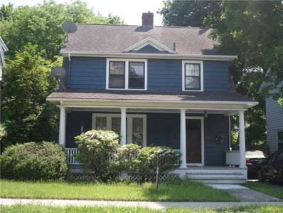 94 Ardmore Street, Hamden, CT 06517 - MLS#: 170073148