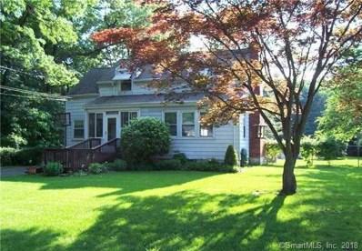 51 Ezra Street, North Haven, CT 06473 - MLS#: 170073508