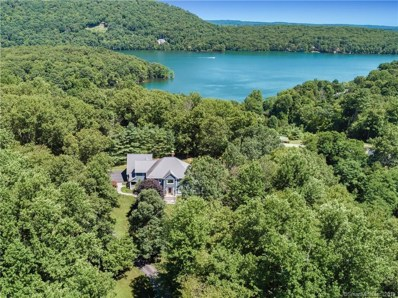 9 Shelter Cove Road, Sherman, CT 06784 - #: 170074132
