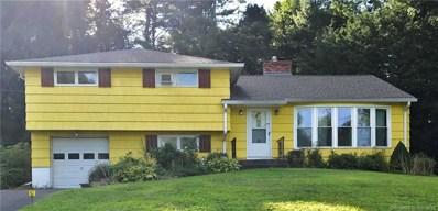 150 Lawrence Road, Trumbull, CT 06611 - MLS#: 170074194