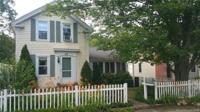 32 Cottage Street, New Hartford, CT 06057 - MLS#: 170074509