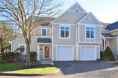 3 Lyme Place UNIT 3, Avon, CT 06001 - MLS#: 170074804