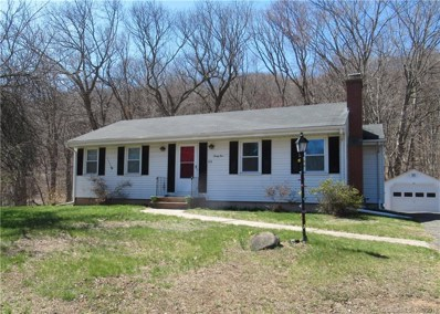 35 S Turnpike Road, Wallingford, CT 06492 - MLS#: 170074998