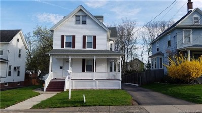 31 Belden Street, New Britain, CT 06051 - MLS#: 170075152