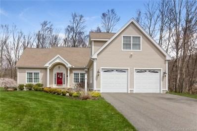 21 Hyde Farm Terrace, East Hampton, CT 06424 - MLS#: 170075209