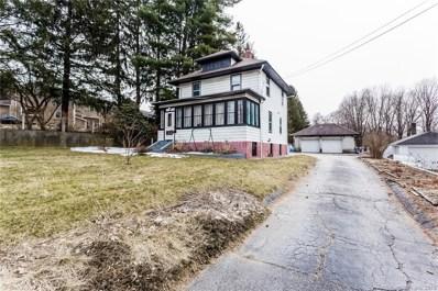 34 Prospect Hill Road, New Milford, CT 06776 - MLS#: 170075211