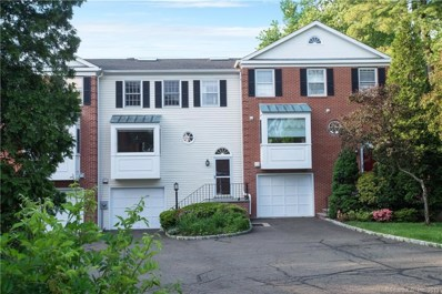 275 Park Street UNIT 2\/B, New Canaan, CT 06840 - MLS#: 170075384