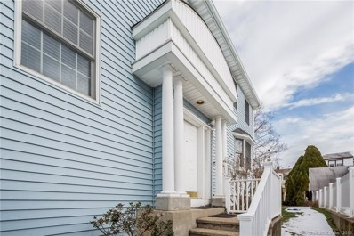 45 Alexander Street UNIT B, Greenwich, CT 06830 - MLS#: 170075446